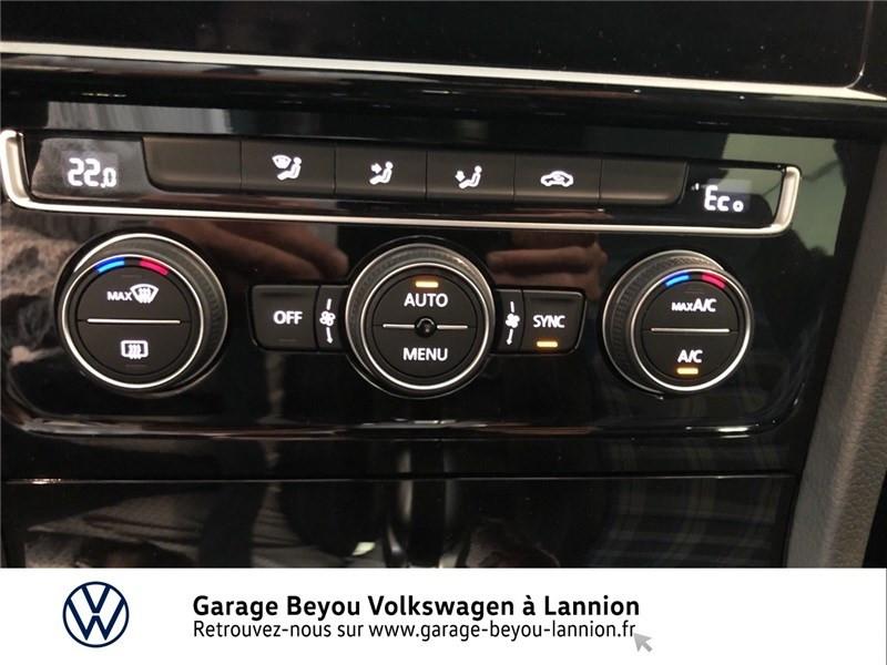 Photo 15 de l'offre de VOLKSWAGEN GOLF HYBRIDE RECHARGEABLE 1.4 TSI 204 DSG6 à 32990€ chez Garage Beyou - Volkswagen Lannion