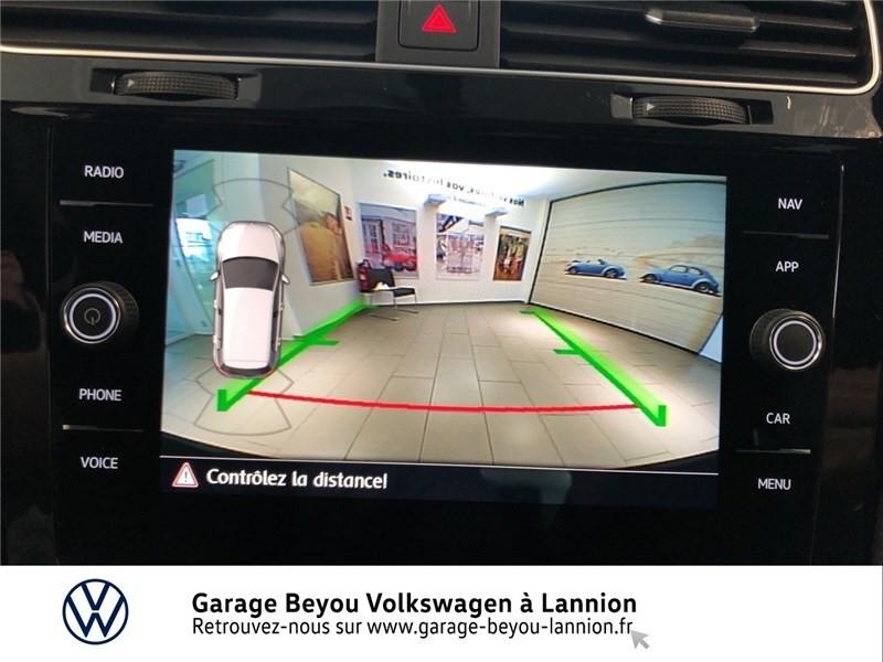 Photo 16 de l'offre de VOLKSWAGEN GOLF HYBRIDE RECHARGEABLE 1.4 TSI 204 DSG6 à 32990€ chez Garage Beyou - Volkswagen Lannion