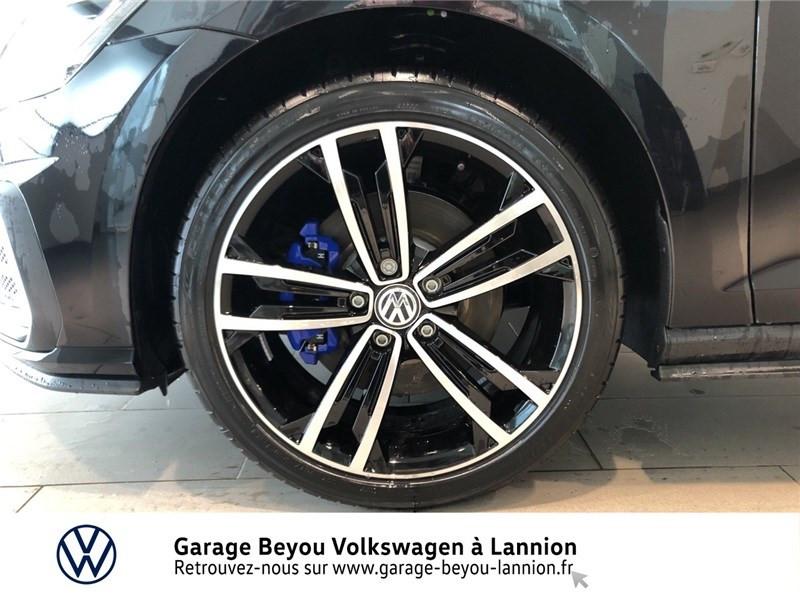 Photo 7 de l'offre de VOLKSWAGEN GOLF HYBRIDE RECHARGEABLE 1.4 TSI 204 DSG6 à 32990€ chez Garage Beyou - Volkswagen Lannion