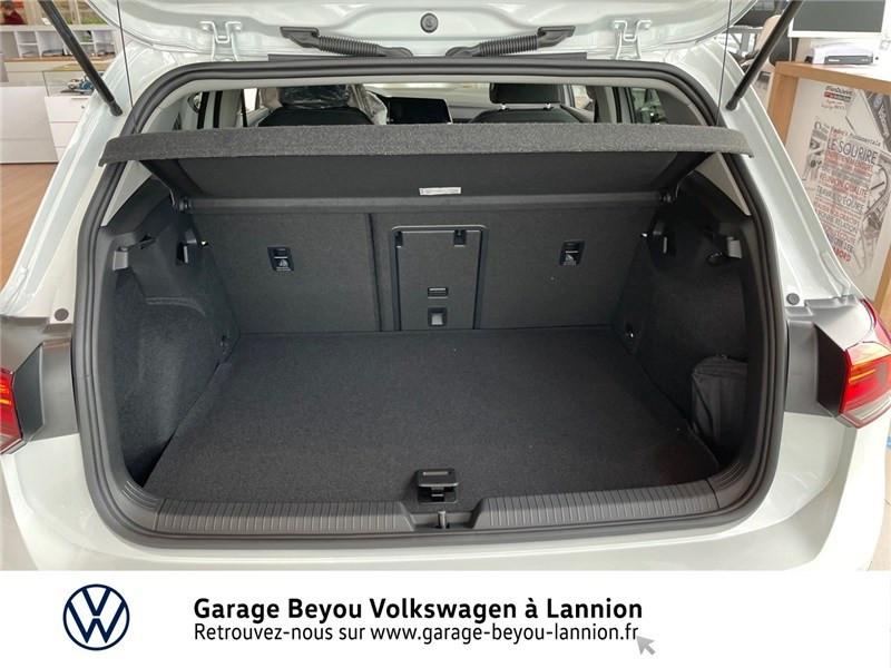 Photo 10 de l'offre de VOLKSWAGEN GOLF 1.4 HYBRID RECHARGEABLE OPF 204 DSG6 à 38990€ chez Garage Beyou - Volkswagen Lannion