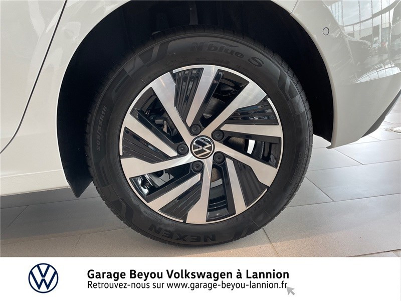 Photo 12 de l'offre de VOLKSWAGEN GOLF 1.4 HYBRID RECHARGEABLE OPF 204 DSG6 à 38990€ chez Garage Beyou - Volkswagen Lannion