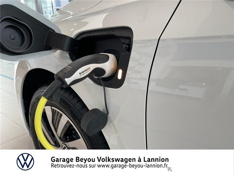 Photo 15 de l'offre de VOLKSWAGEN GOLF 1.4 HYBRID RECHARGEABLE OPF 204 DSG6 à 38990€ chez Garage Beyou - Volkswagen Lannion