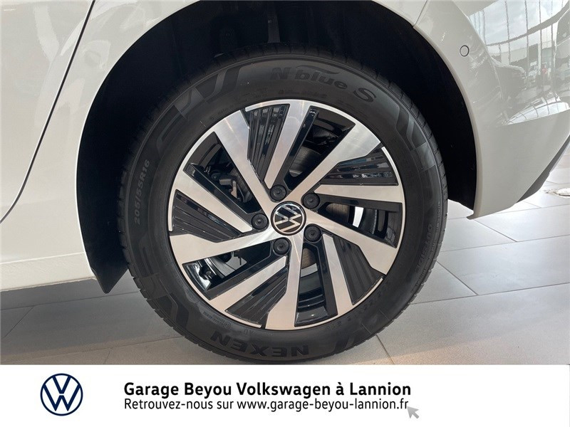 Photo 13 de l'offre de VOLKSWAGEN GOLF 1.4 HYBRID RECHARGEABLE OPF 204 DSG6 à 38990€ chez Garage Beyou - Volkswagen Lannion