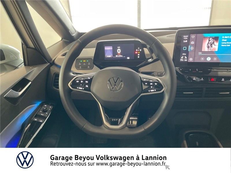 Photo 6 de l'offre de VOLKSWAGEN ID.3 204 CH à 42990€ chez Garage Beyou - Volkswagen Lannion