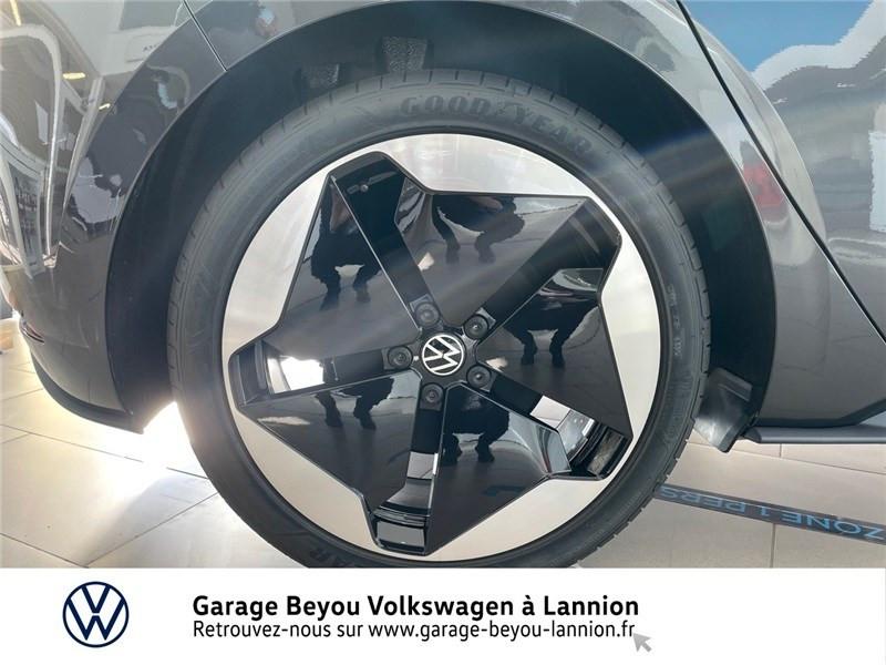 Photo 12 de l'offre de VOLKSWAGEN ID.3 204 CH à 49990€ chez Garage Beyou - Volkswagen Lannion