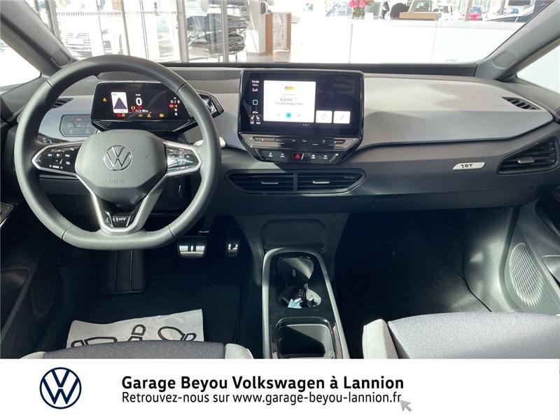 Photo 6 de l'offre de VOLKSWAGEN ID.3 204 CH à 49990€ chez Garage Beyou - Volkswagen Lannion