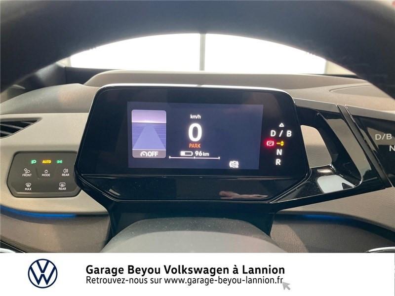 Photo 7 de l'offre de VOLKSWAGEN ID.3 204 CH à 42990€ chez Garage Beyou - Volkswagen Lannion