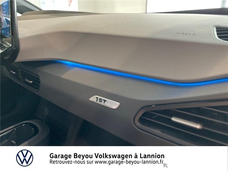 Photo 18 de l'offre de VOLKSWAGEN ID.3 204 CH à 42990€ chez Garage Beyou - Volkswagen Lannion