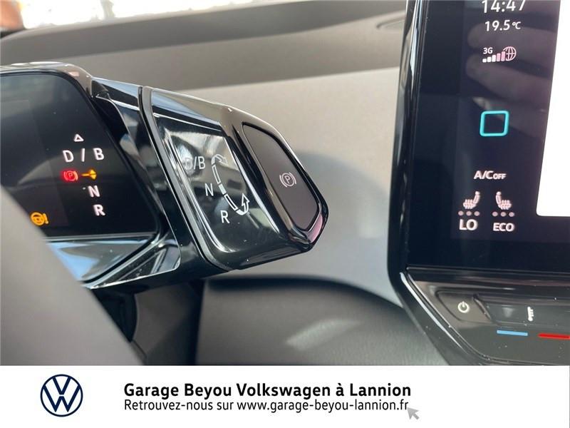 Photo 16 de l'offre de VOLKSWAGEN ID.3 204 CH à 49990€ chez Garage Beyou - Volkswagen Lannion