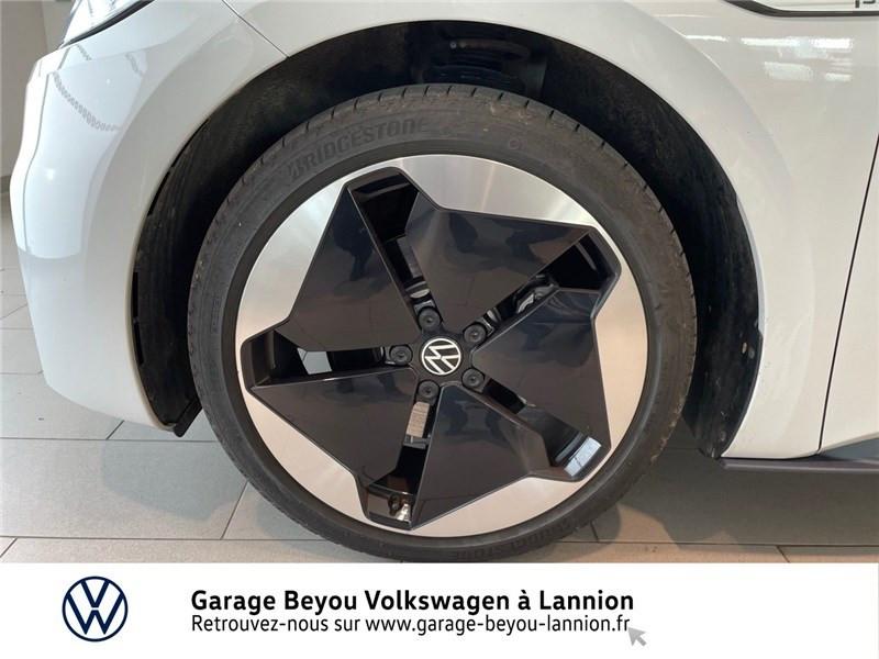 Photo 13 de l'offre de VOLKSWAGEN ID.3 204 CH à 42990€ chez Garage Beyou - Volkswagen Lannion