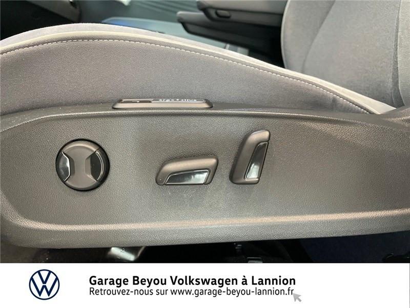 Photo 16 de l'offre de VOLKSWAGEN ID.3 204 CH à 42990€ chez Garage Beyou - Volkswagen Lannion