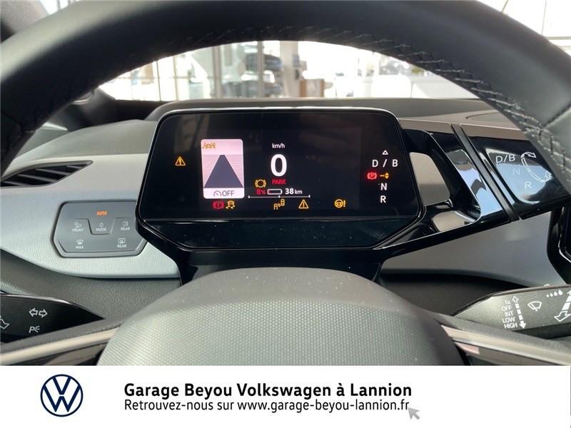 Photo 9 de l'offre de VOLKSWAGEN ID.3 204 CH à 49990€ chez Garage Beyou - Volkswagen Lannion