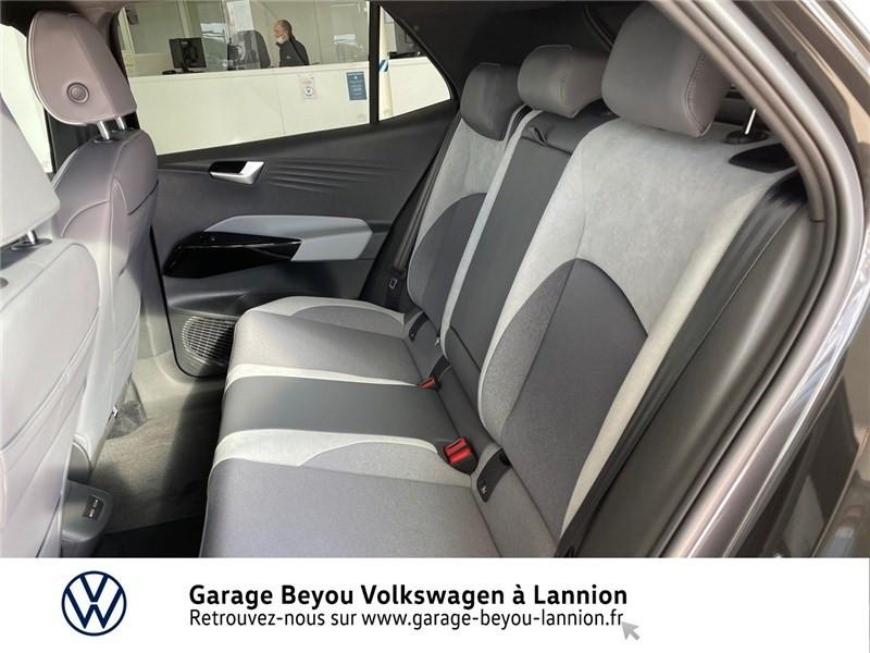 Photo 10 de l'offre de VOLKSWAGEN ID.3 204 CH à 49990€ chez Garage Beyou - Volkswagen Lannion