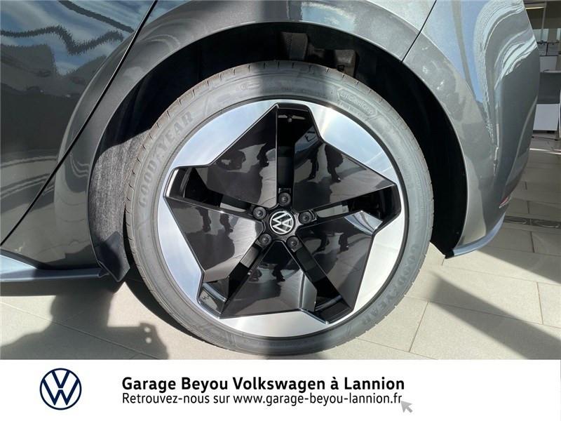 Photo 13 de l'offre de VOLKSWAGEN ID.3 204 CH à 49990€ chez Garage Beyou - Volkswagen Lannion