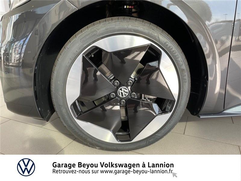 Photo 14 de l'offre de VOLKSWAGEN ID.3 204 CH à 49990€ chez Garage Beyou - Volkswagen Lannion