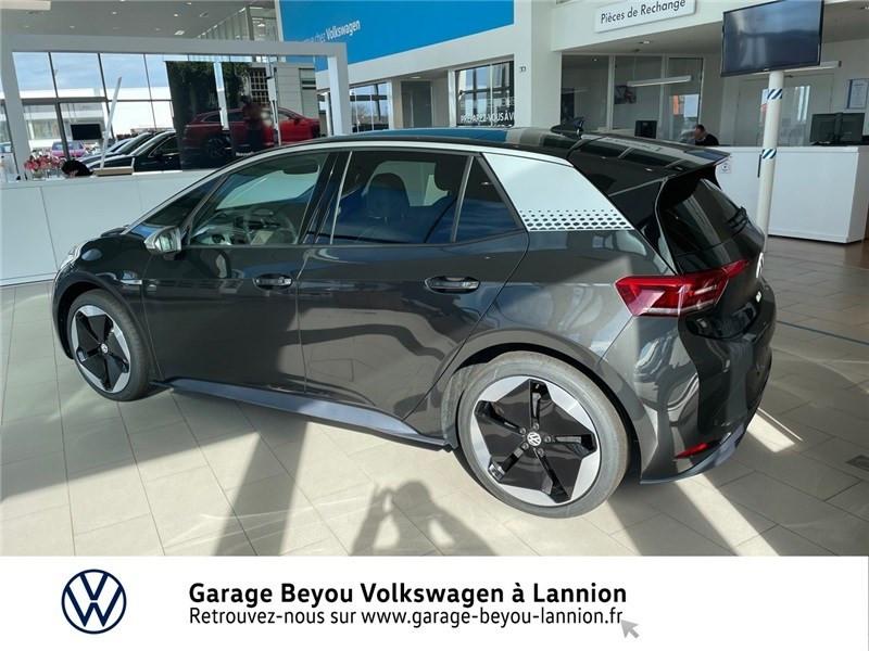 Photo 4 de l'offre de VOLKSWAGEN ID.3 204 CH à 49990€ chez Garage Beyou - Volkswagen Lannion