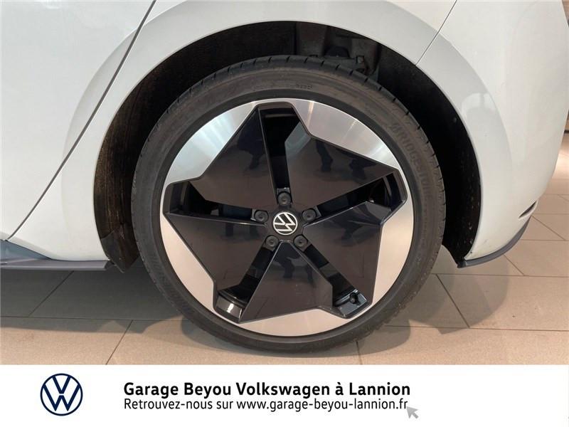 Photo 12 de l'offre de VOLKSWAGEN ID.3 204 CH à 42990€ chez Garage Beyou - Volkswagen Lannion