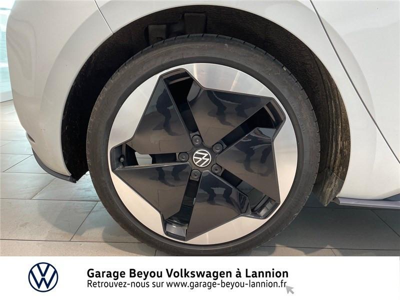Photo 14 de l'offre de VOLKSWAGEN ID.3 204 CH à 42990€ chez Garage Beyou - Volkswagen Lannion
