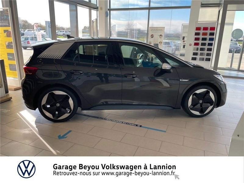 Photo 5 de l'offre de VOLKSWAGEN ID.3 204 CH à 49990€ chez Garage Beyou - Volkswagen Lannion