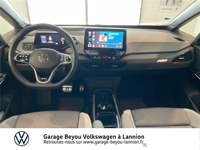 Photo 5 de l'offre de VOLKSWAGEN ID.3 204 CH à 42990€ chez Garage Beyou - Volkswagen Lannion