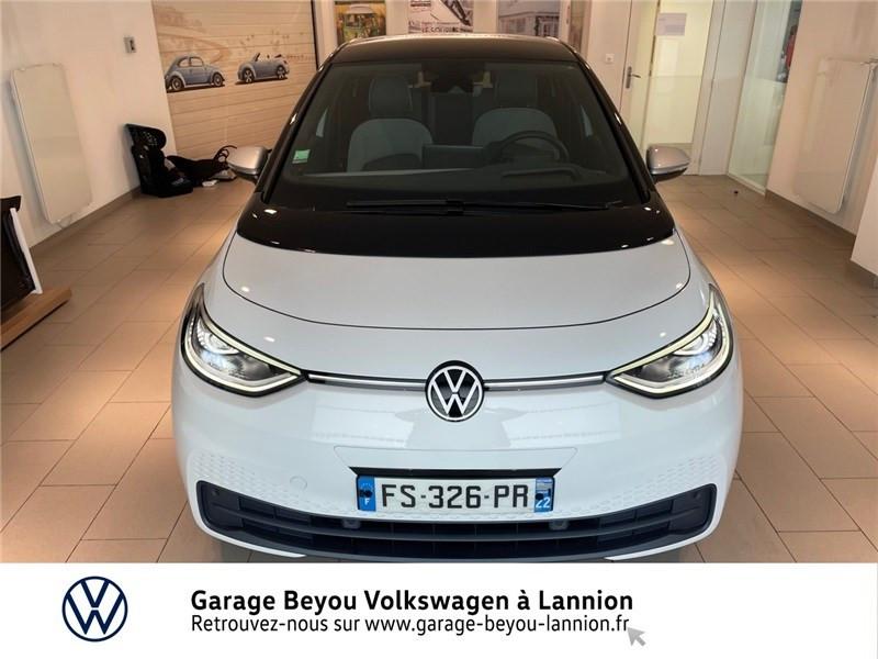 Photo 2 de l'offre de VOLKSWAGEN ID.3 204 CH à 42990€ chez Garage Beyou - Volkswagen Lannion