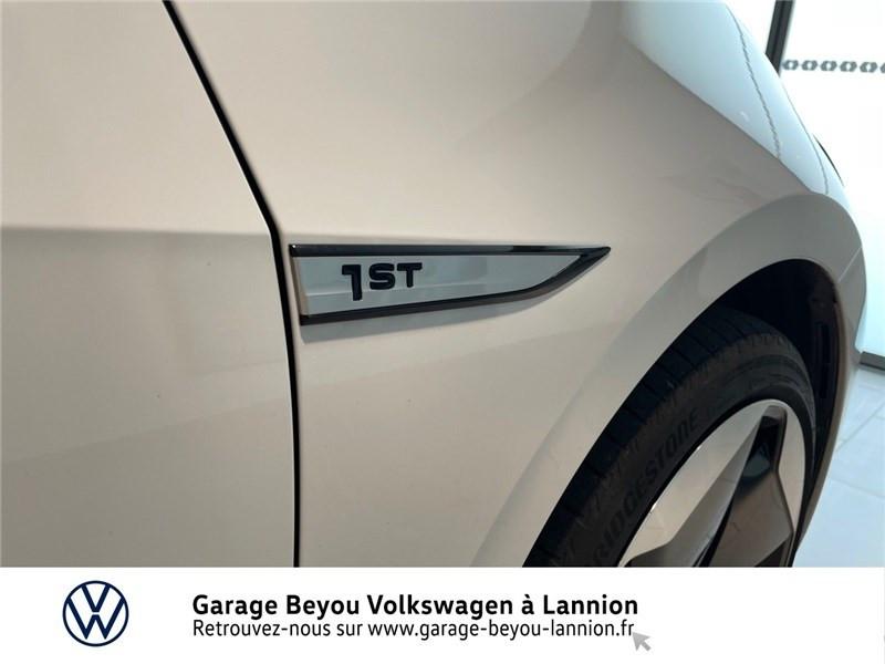 Photo 17 de l'offre de VOLKSWAGEN ID.3 204 CH à 42990€ chez Garage Beyou - Volkswagen Lannion