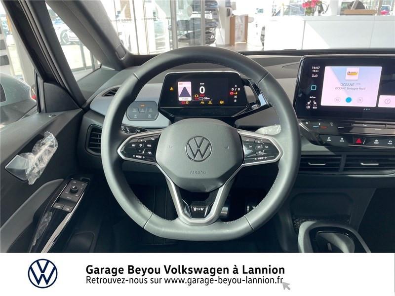 Photo 7 de l'offre de VOLKSWAGEN ID.3 204 CH à 49990€ chez Garage Beyou - Volkswagen Lannion