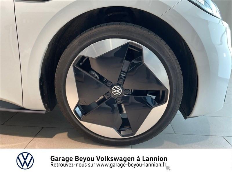 Photo 15 de l'offre de VOLKSWAGEN ID.3 204 CH à 42990€ chez Garage Beyou - Volkswagen Lannion