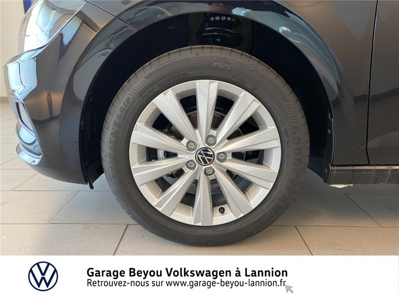 Photo 14 de l'offre de VOLKSWAGEN POLO 1.0 TSI 95 S&S BVM5 à 17990€ chez Garage Beyou - Volkswagen Lannion