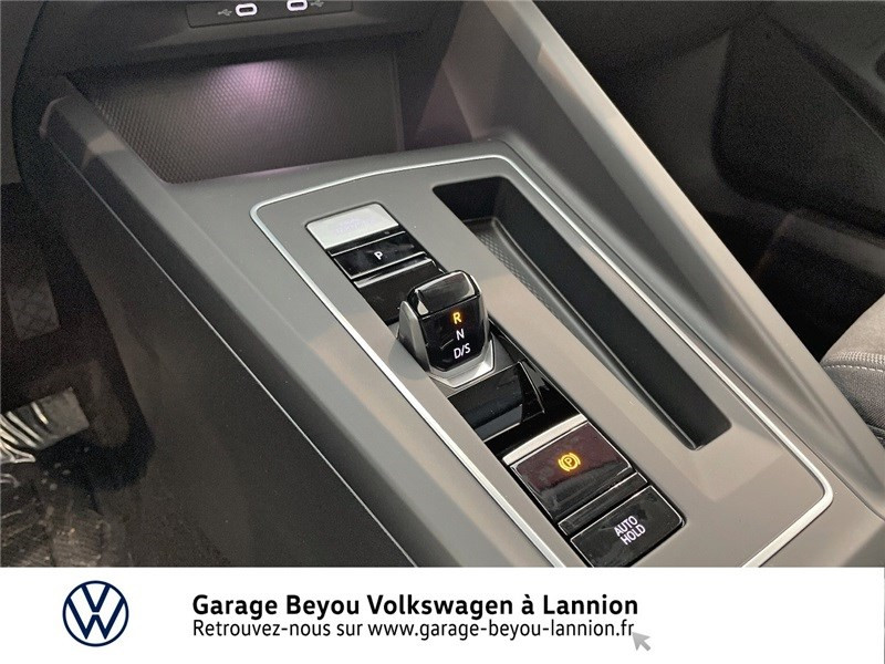 Photo 10 de l'offre de VOLKSWAGEN GOLF 1.4 HYBRID RECHARGEABLE OPF 204 DSG6 à 37990€ chez Garage Beyou - Volkswagen Lannion