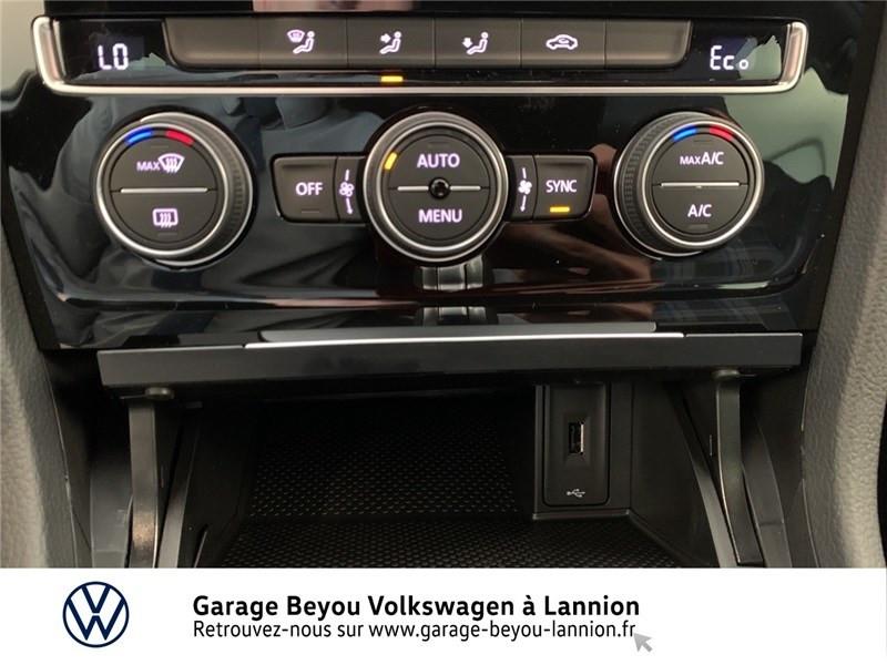 Photo 18 de l'offre de VOLKSWAGEN GOLF HYBRIDE RECHARGEABLE 1.4 TSI 204 DSG6 à 29990€ chez Garage Beyou - Volkswagen Lannion