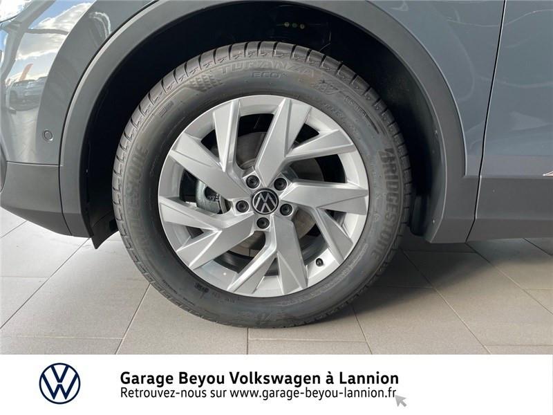 Photo 16 de l'offre de VOLKSWAGEN TIGUAN 1.5 TSI 150CH DSG7 à 44100€ chez Garage Beyou - Volkswagen Lannion