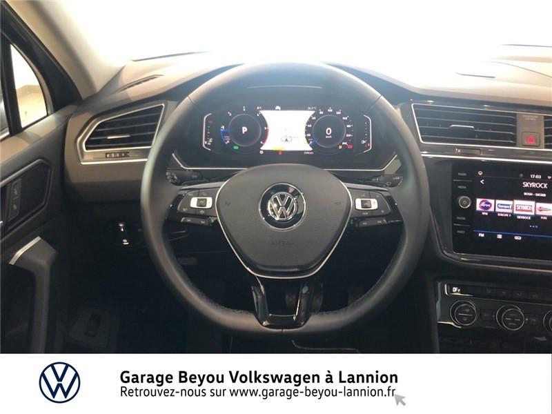 Photo 16 de l'offre de VOLKSWAGEN TIGUAN 2.0 TDI 150 DSG7 à 36990€ chez Garage Beyou - Volkswagen Lannion