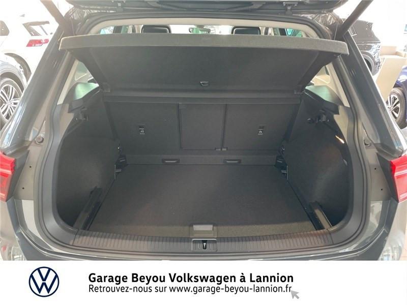 Photo 12 de l'offre de VOLKSWAGEN TIGUAN 1.5 TSI 150CH DSG7 à 44100€ chez Garage Beyou - Volkswagen Lannion