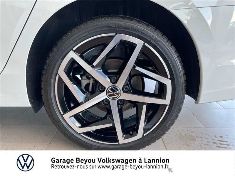 Photo 13 de l'offre de VOLKSWAGEN GOLF 2.0 TDI SCR 150 DSG7 à 34990€ chez Garage Beyou - Volkswagen Lannion
