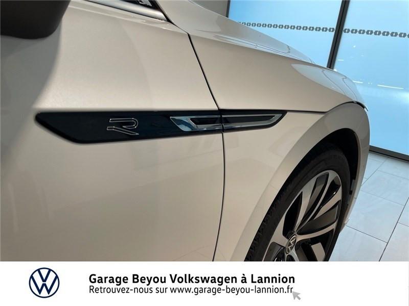 Photo 18 de l'offre de VOLKSWAGEN ARTEON 2.0 TDI EVO SCR 150 DSG7 à 43990€ chez Garage Beyou - Volkswagen Lannion