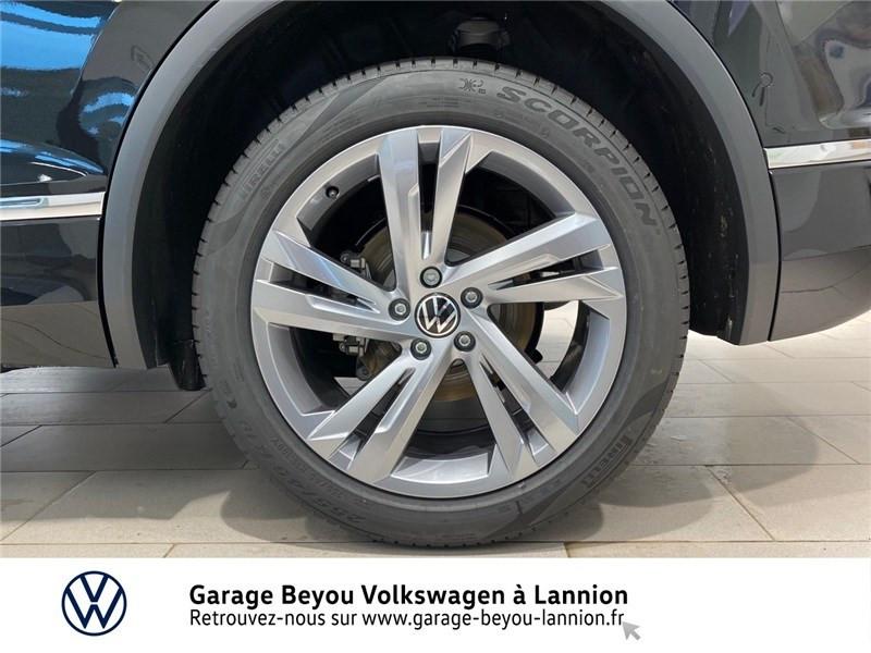 Photo 17 de l'offre de VOLKSWAGEN TIGUAN 2.0 TDI 150CH  DSG7 4MOTION à 43990€ chez Garage Beyou - Volkswagen Lannion