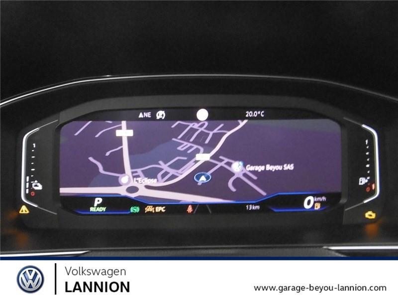 Photo 8 de l'offre de VOLKSWAGEN PASSAT 1.4 TSI HYBRIDE RECHARGEABLE DSG6 à 36990€ chez Garage Beyou - Volkswagen Lannion
