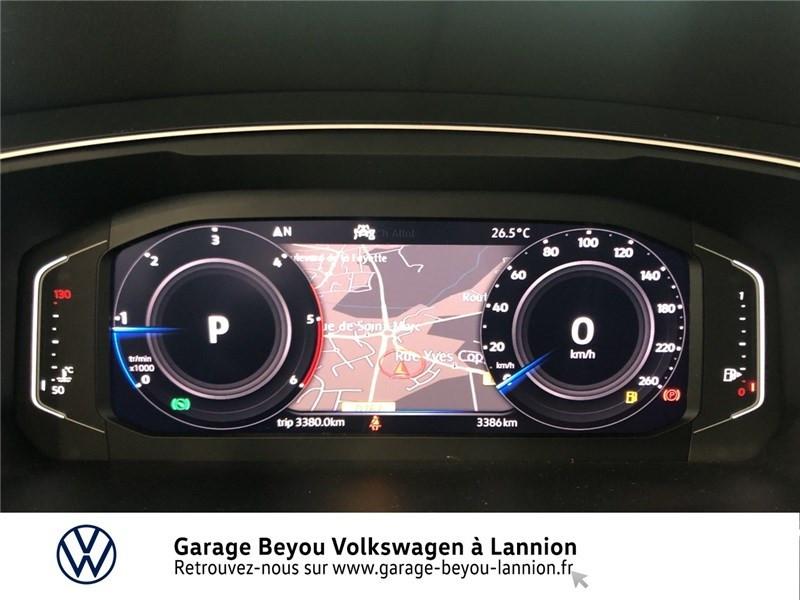 Photo 14 de l'offre de VOLKSWAGEN TIGUAN 2.0 TDI 150 DSG7 à 36990€ chez Garage Beyou - Volkswagen Lannion