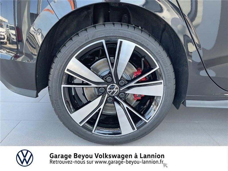 Photo 15 de l'offre de VOLKSWAGEN GOLF 1.4 HYBRID RECHARGEABLE OPF 245 DSG6 à 49690€ chez Garage Beyou - Volkswagen Lannion