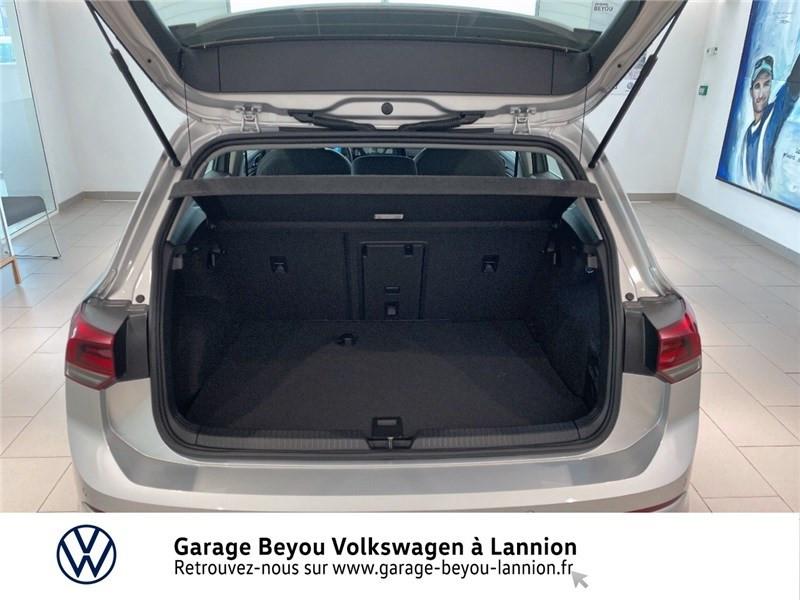 Photo 12 de l'offre de VOLKSWAGEN GOLF 1.4 HYBRID RECHARGEABLE OPF 204 DSG6 à 37990€ chez Garage Beyou - Volkswagen Lannion