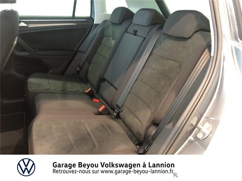 Photo 9 de l'offre de VOLKSWAGEN TIGUAN 2.0 TDI 150 DSG7 à 36990€ chez Garage Beyou - Volkswagen Lannion
