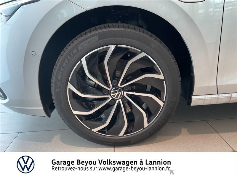Photo 16 de l'offre de VOLKSWAGEN GOLF 1.4 HYBRID RECHARGEABLE OPF 204 DSG6 à 37990€ chez Garage Beyou - Volkswagen Lannion