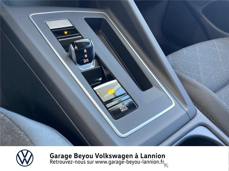 Photo 10 de l'offre de VOLKSWAGEN GOLF 2.0 TDI SCR 150 DSG7 à 34990€ chez Garage Beyou - Volkswagen Lannion