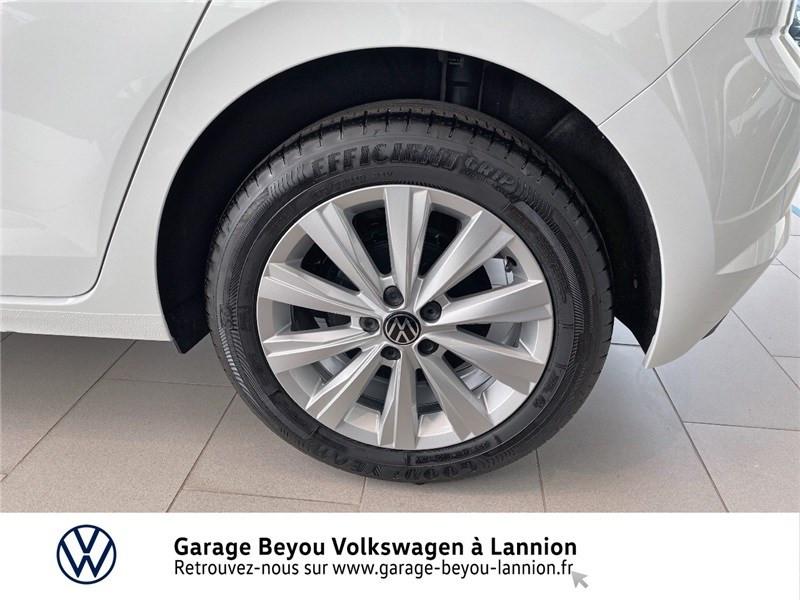 Photo 14 de l'offre de VOLKSWAGEN POLO 1.0 TSI 95 S&S BVM5 à 17790€ chez Garage Beyou - Volkswagen Lannion