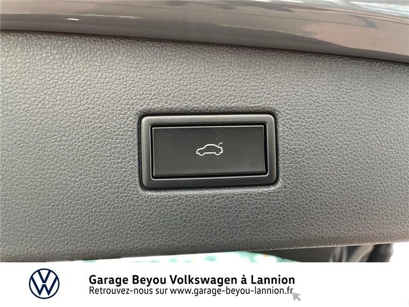 Photo 17 de l'offre de VOLKSWAGEN TIGUAN 1.5 TSI 150CH DSG7 à 44100€ chez Garage Beyou - Volkswagen Lannion