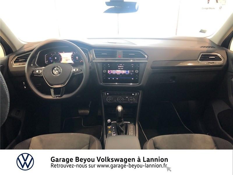 Photo 15 de l'offre de VOLKSWAGEN TIGUAN 2.0 TDI 150 DSG7 à 36990€ chez Garage Beyou - Volkswagen Lannion