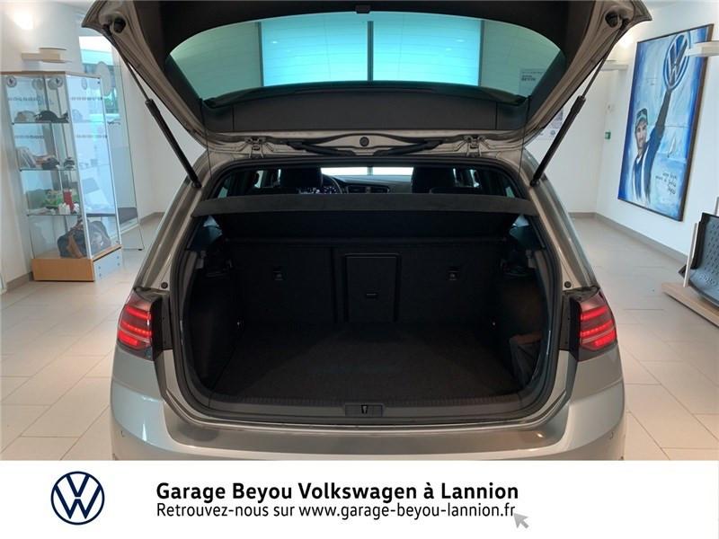 Photo 12 de l'offre de VOLKSWAGEN GOLF HYBRIDE RECHARGEABLE 1.4 TSI 204 DSG6 à 29990€ chez Garage Beyou - Volkswagen Lannion