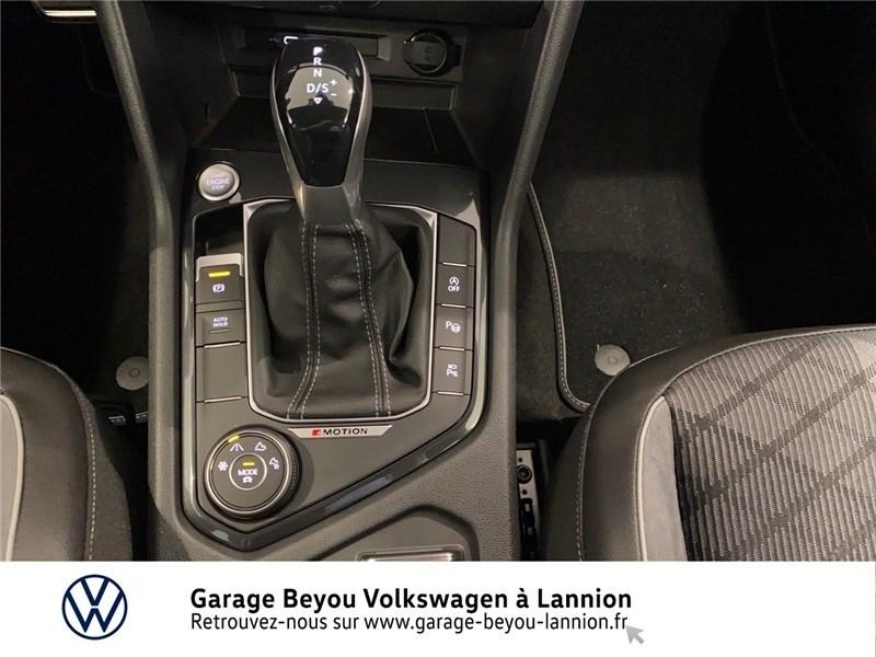 Photo 12 de l'offre de VOLKSWAGEN TIGUAN 2.0 TDI 150CH  DSG7 4MOTION à 43990€ chez Garage Beyou - Volkswagen Lannion