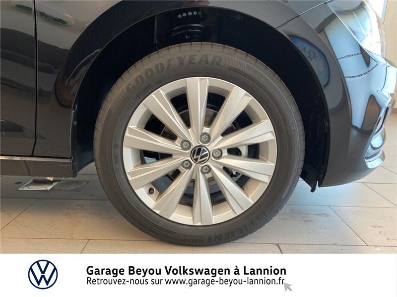 Photo 15 de l'offre de VOLKSWAGEN POLO 1.0 TSI 95 S&S BVM5 à 17990€ chez Garage Beyou - Volkswagen Lannion